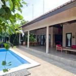 Villa Madu,  Seminyak