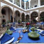 Hotel Riad Al Madina,  Essaouira