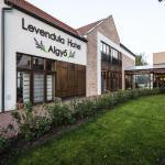 Levendula Hotel,  Algyő