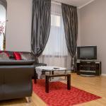 Apartment Lesya Kurbasa, Lviv