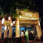 MD Boutique Hotel, Chiang Mai
