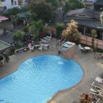 Top North Guest House, Chiang Mai