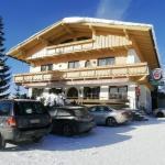 酒店图片: Pension Essbaum, 瓦尔赫湖