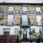 Tulse Hill Hotel, London