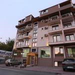 Grand Asiye Otel, Amasra