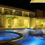 Hotel Pictures: Imbassaí Apartments, Imbassai