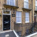 Marylebone Apartments, London