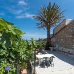 Villa a due passi dal mare, Scopello