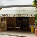 Hotel Sofia, Montecatini Terme