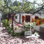 Hotelbilleder: Los Tres Gomez Suite, Capilla del Monte