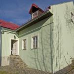 Holiday Home Banská Štiavnica, Banská Štiavnica