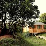 Jambo Mara Safari Lodge, Ololaimutiek