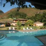 Quinta da Paz Resort,  Itaipava