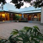 Kniff un Gaffel Guest House, Pretoria