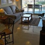 Golf Penthouse, La Pineda