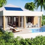 Hotellikuvia: Solaire Anguilla, The Valley