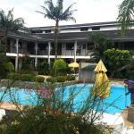 Bartholo Plaza Hotel, Atibaia