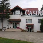 Willa Casino, Karpacz