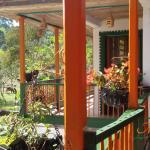 Hotel Pictures: Finca Agroturistica Mis Delirios, Salento