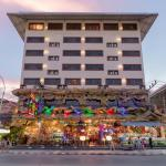Tiger Hotel (Complex), Patong Beach
