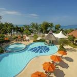 Aonang Villa Resort, Ao Nang Beach