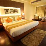 OYO Premium Thaltej Cross Road SG Highway,  Ahmedabad