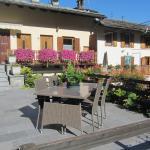 Maison La Tour, Aosta