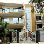OYO Rooms Near Galleria Market,  Gurgaon