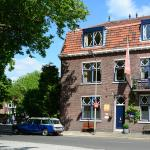 Hotel Pastis, Maastricht
