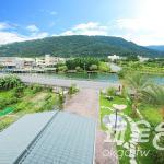 Nice Shan Shui Homestay, Yuanshan
