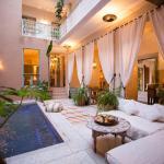 Riad Olema et Spa, Marrakech