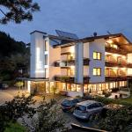 Fotos do Hotel: Gästehaus Rottenspacher, Kössen