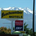 Beachcomber Motel,  Kaikoura