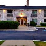 Heritage Inn Hotel,  Watertown