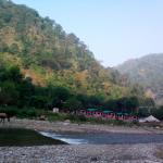 River Valley Resort,  Bijni