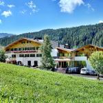 Hotel Störes - Mountain Nature Hotel, San Cassiano