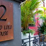 Molo-Lolo House, Cape Town