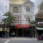 Minh Chau Hotel, My Tho