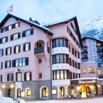 Hotel Pictures: Hotel Rosatsch, Pontresina