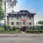 Shuvaloff Hotel, Saint Petersburg