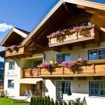 Appartements Salzburgerhof, Flachau