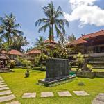 Hotel Villa Ubud, Ubud