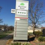 Photos de l'hôtel: Mansfield Motel, Mansfield