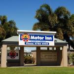 Zdjęcia hotelu: Port Denison Motor Inn, Bowen