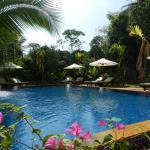 Villa Nissa, Siem Reap