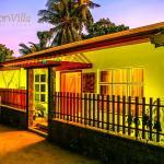 Banyan Villa, Dhangethi