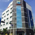 Pearl Business Hotel, Gumi