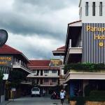 Panupong Hotel, Chaweng