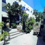 Minoa Hotel, Náousa