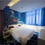 Elan Hotel Jiangyin Junwu Road,  Jiangyin